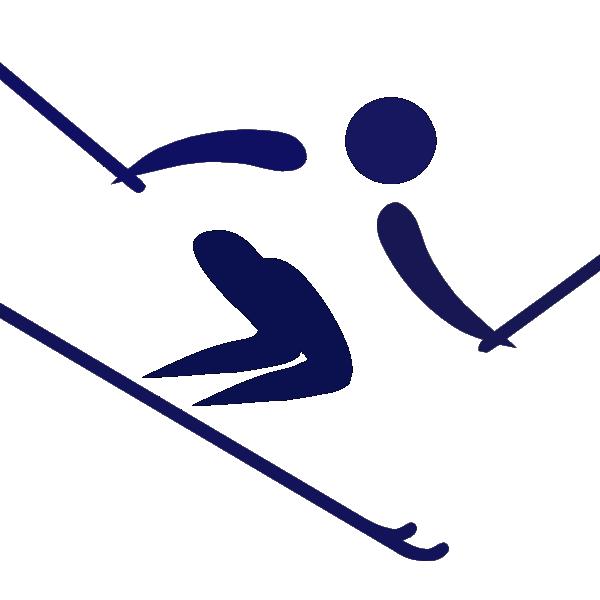 Olympics runner olympic