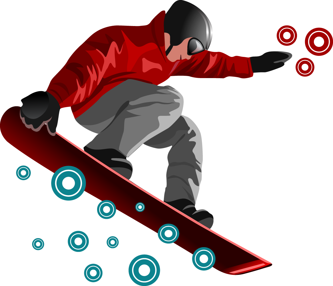 Skis clipart snowboarding.  snowboarders huge freebie