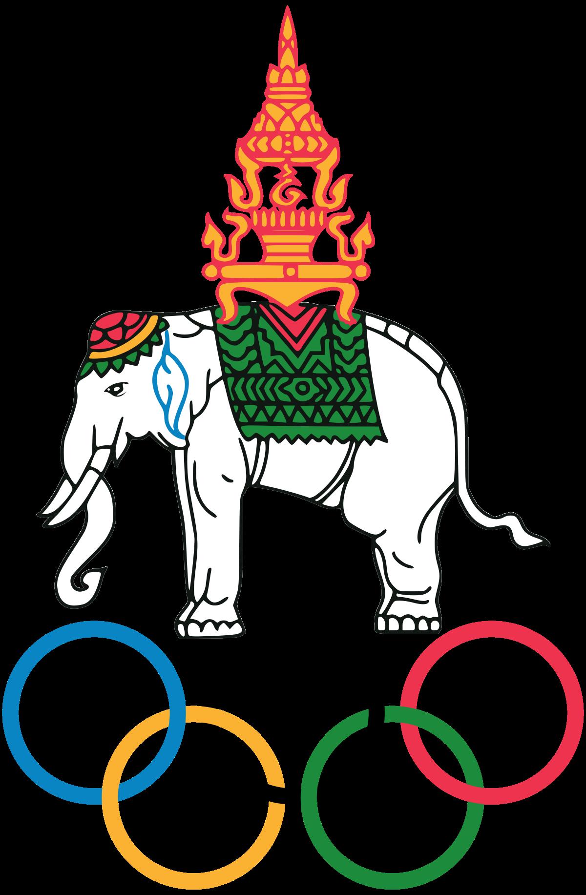Olympics winter thailand
