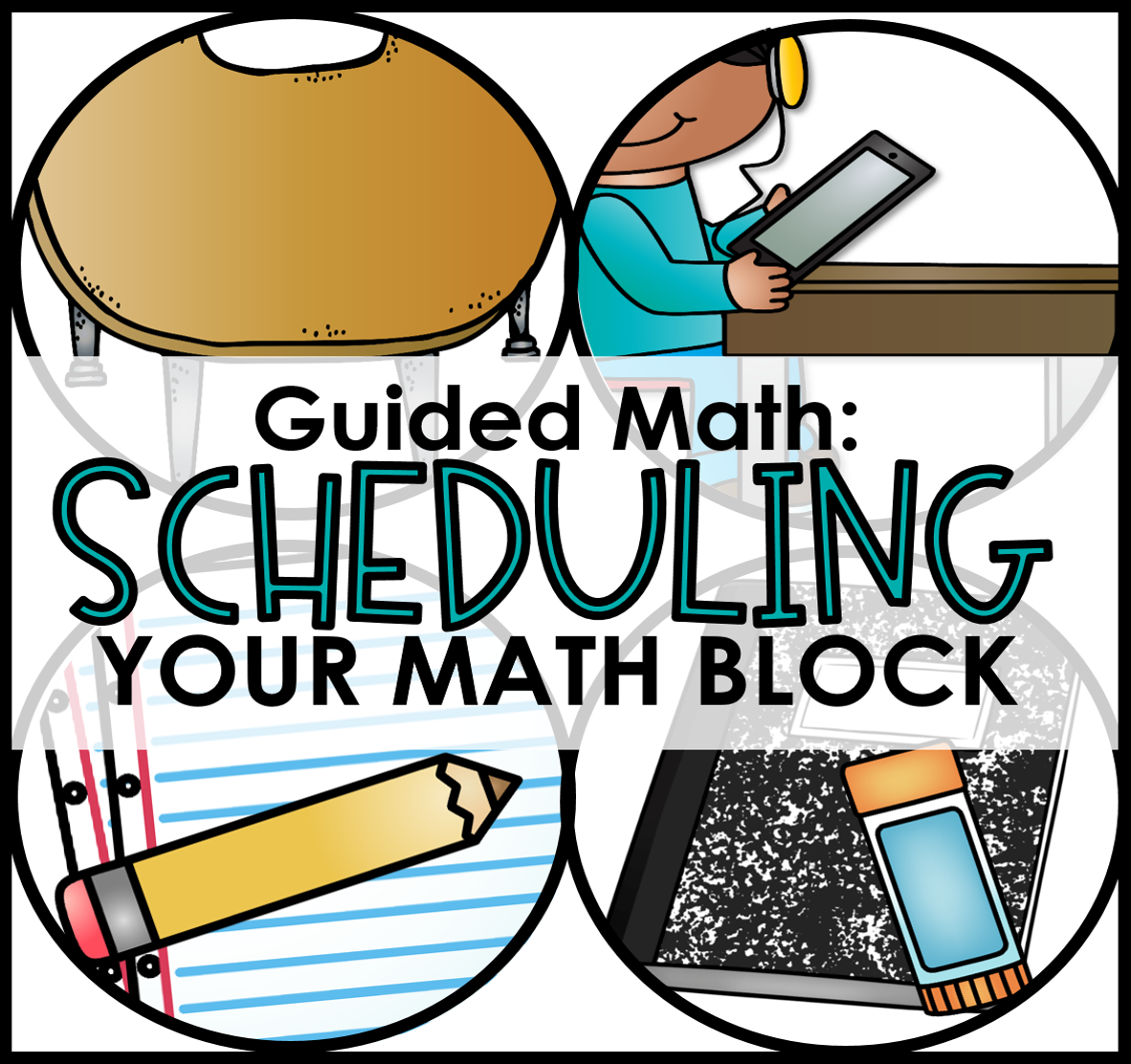 One clipart place value block. Scheduling your guided math