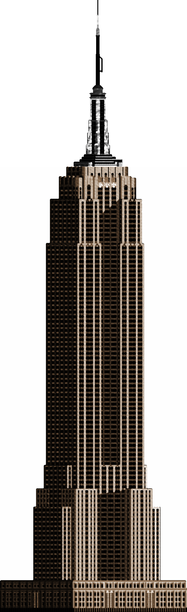 . Tower clipart office tower