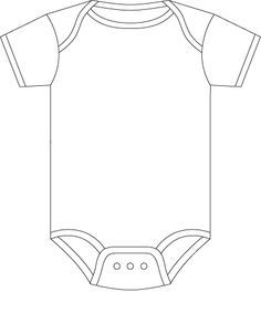 Onesie clipart.  best images on