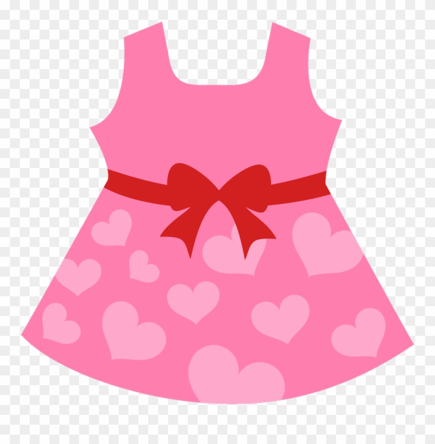 Onesie clipart baby frock. Dress clip art png