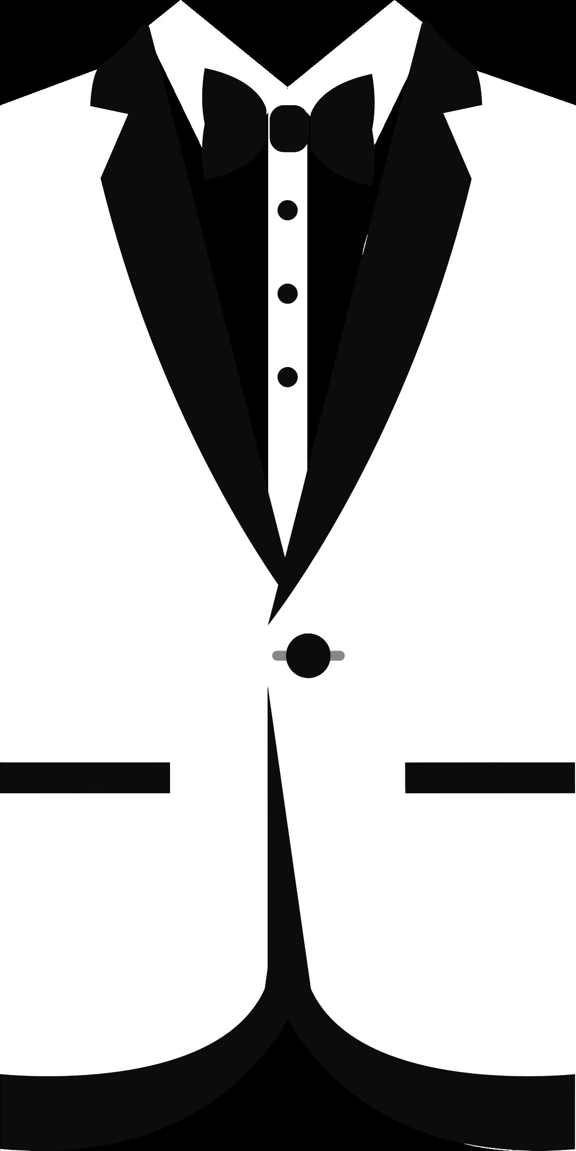 Big image png. Onesie clipart tuxedo