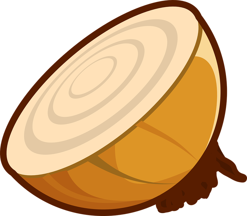Whqr commentary peeling the. Onion clipart onion peel