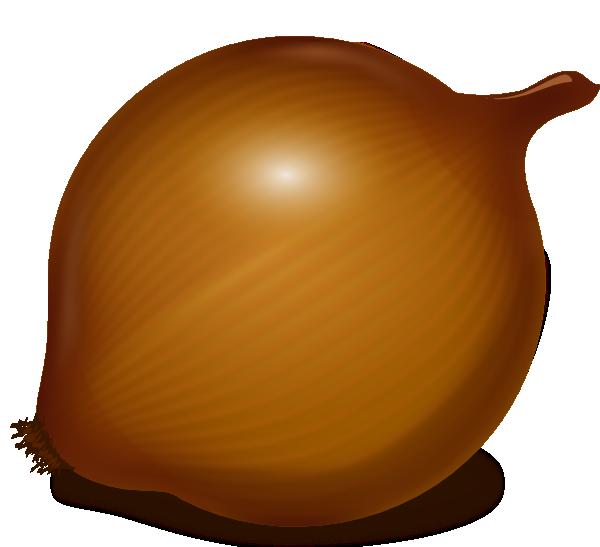 Onion clipart onion slice. Clip art at clker