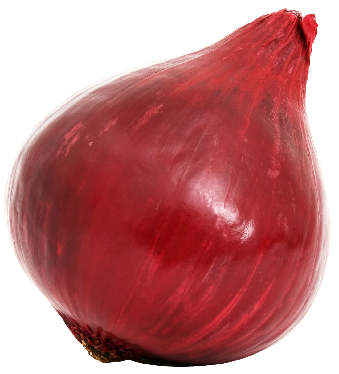 Red bulb png image. Onion clipart sliced onion