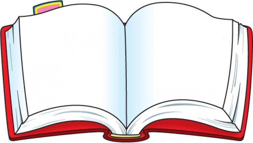 Book clipart open book. Free cliparts download clip
