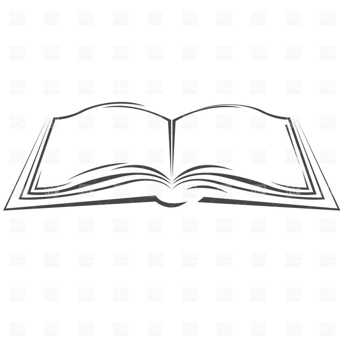 Images clip art symbolic. Bible clipart open book