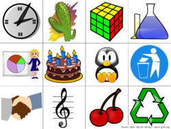 Open clipart. Openclipart wikipedia examples of