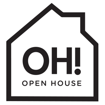 Oh. Open house png