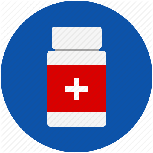 Open pill bottle png. Healthcare by nicole sarmiento
