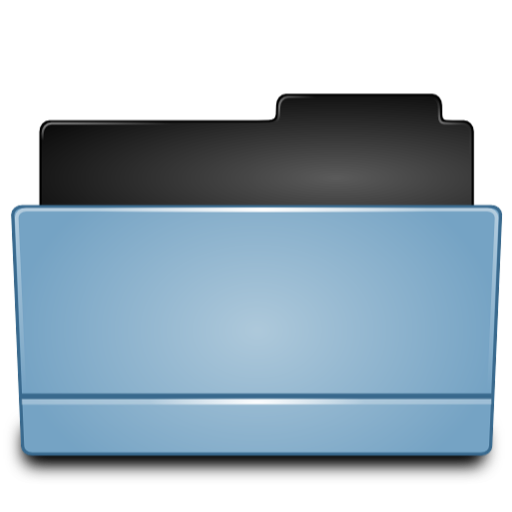 Folder icon free download. Open png files