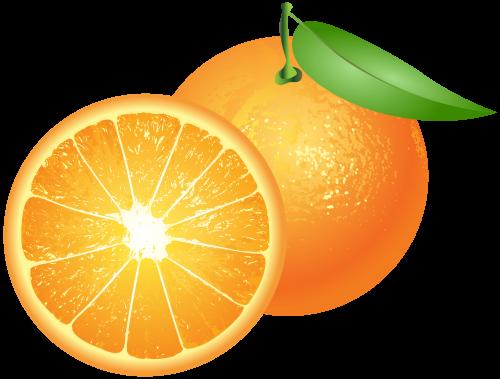 Oranges png clip art. Orange clipart