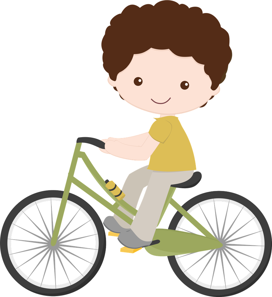 Orange clipart bike. Bicycle student free on