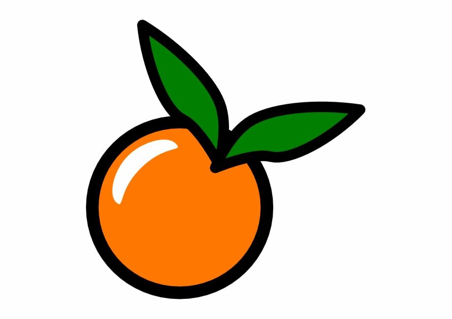 Orange clipart orange fruit. Clip art photo small