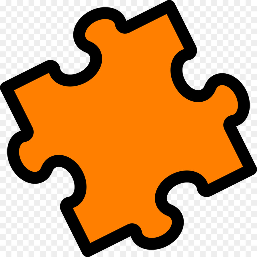Puzzle clipart orange. Frog cartoon yellow transparent