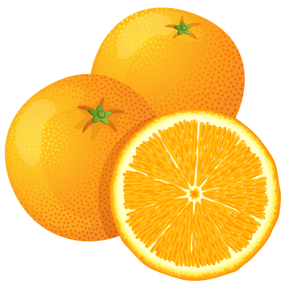 Oranges clipart. Free orange cliparts download