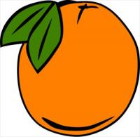 Free graphics images and. Oranges clipart