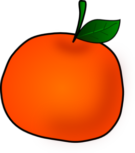Orange clip art at. Oranges clipart