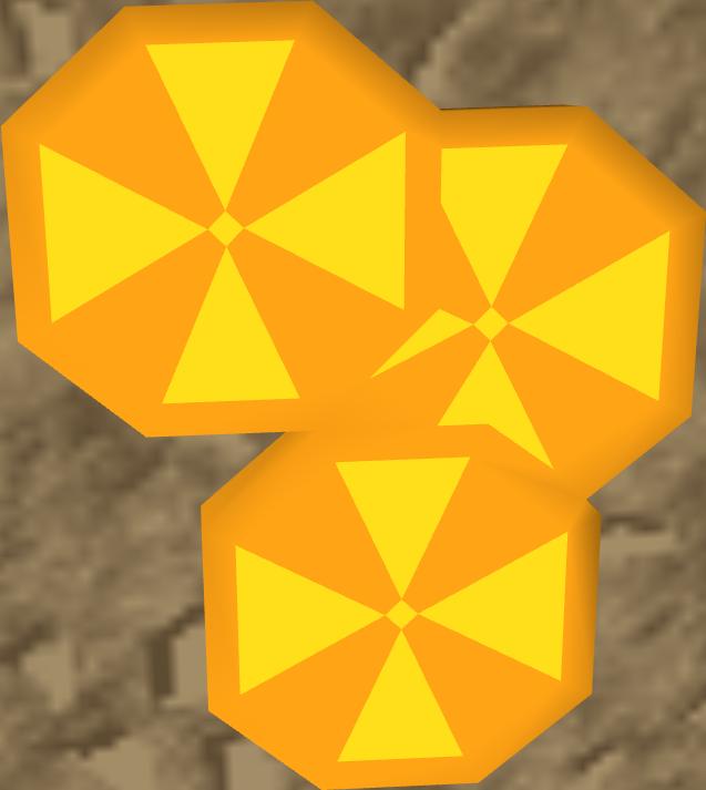 Orange slices runescape wiki. Oranges clipart calculator