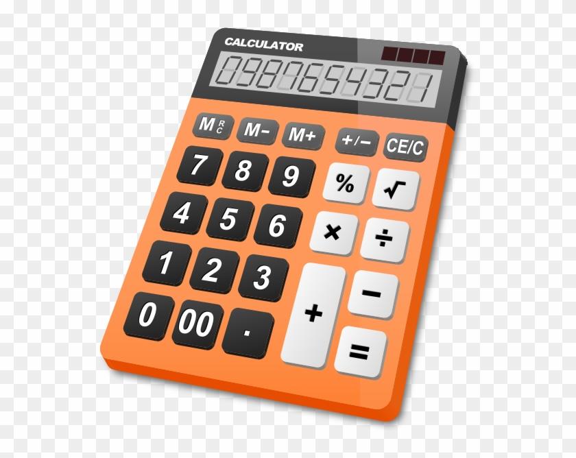 Oranges clipart calculator. Orange svg download png