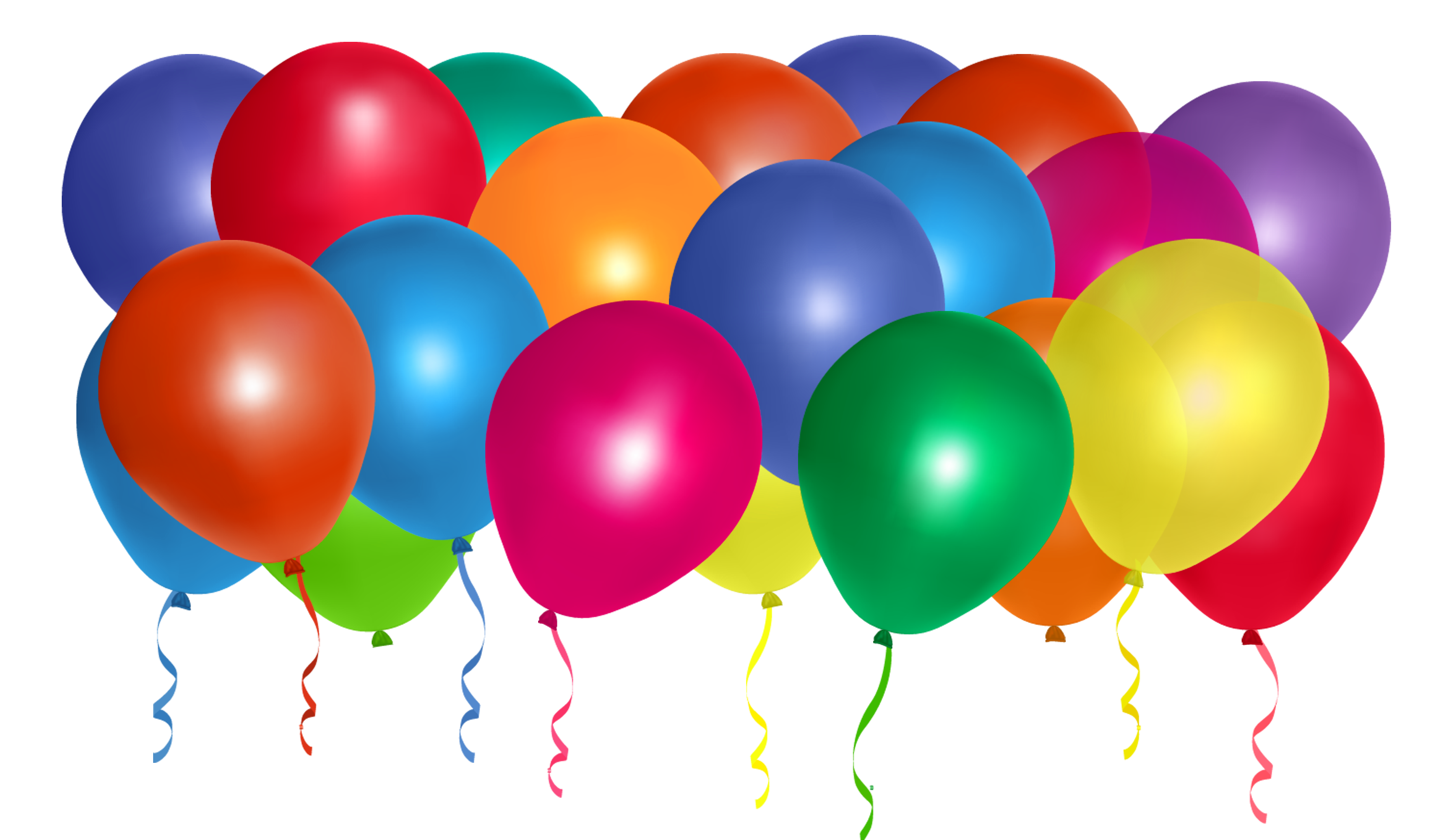 The surprising and insane. Surprise clipart birthday ballon