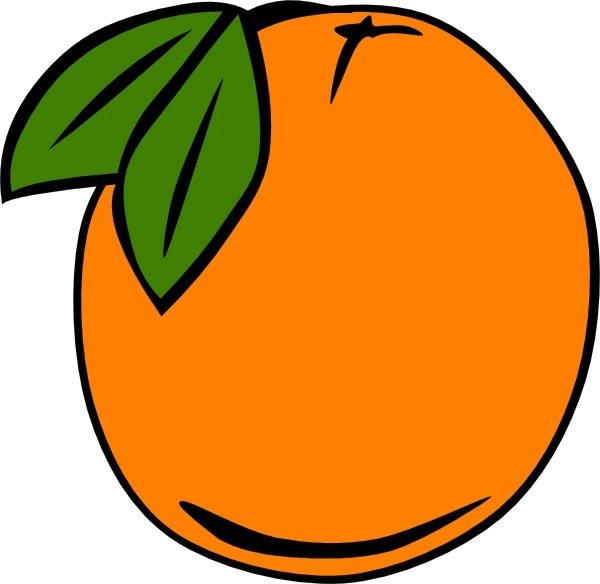 Orange clip art free. Oranges clipart puzzle