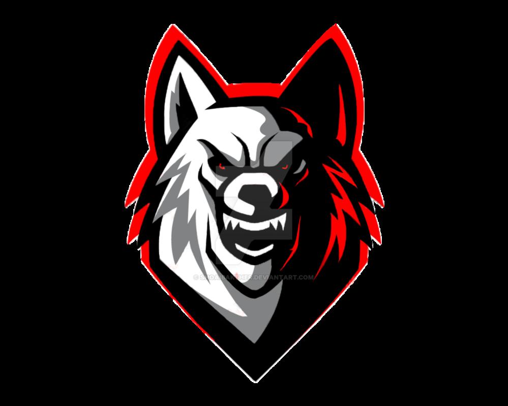 Logos for romeo landinez. Youtube clipart wolf