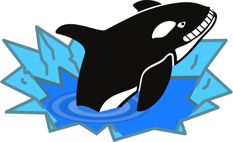 Orca clipart realistic. At getdrawings com free