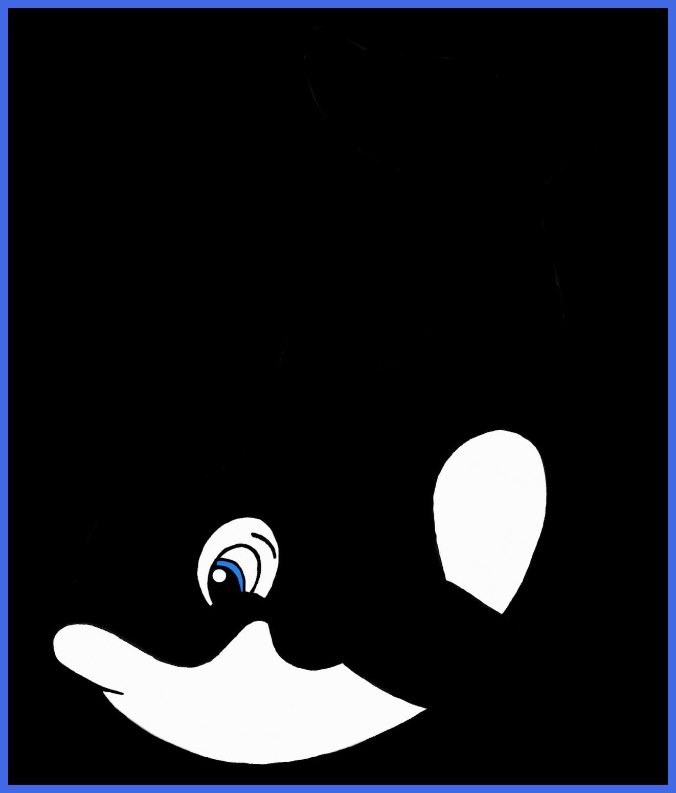 ideas of sea. Orca clipart realistic
