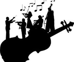 Orchestra clipart. Cilpart ingenious inspiration ideas