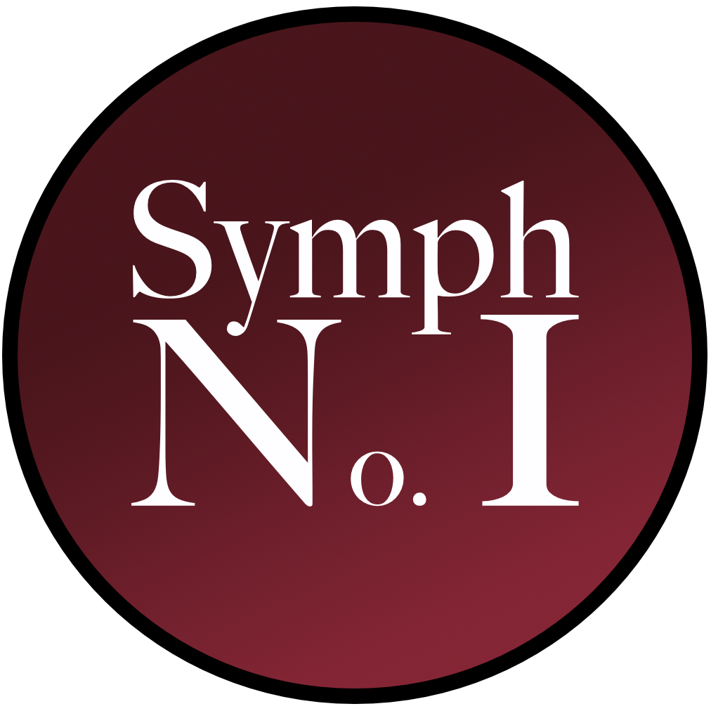Symphony number one wikipedia. Orchestra clipart band church