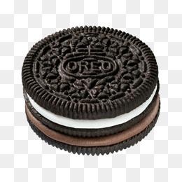 Cookies png vectors psd. Oreo clipart
