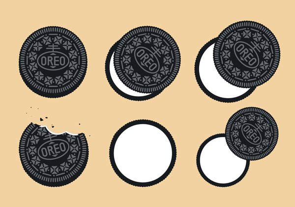 Oreo clipart. Free images at clker