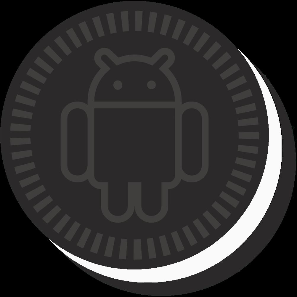 Pixel google nexus transprent. Oreo clipart android