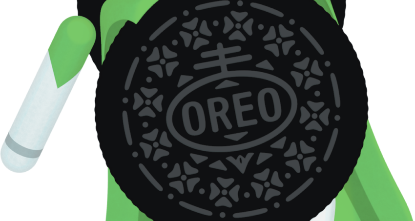 Oreo clipart android. Welcoming and go edition
