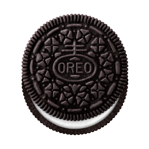 Cookies cliparts zone . Oreo clipart artwork