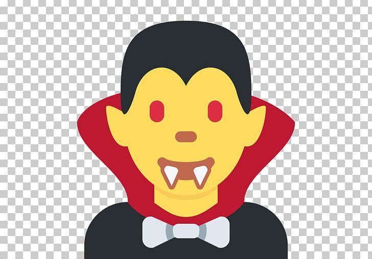 Oreo clipart character. Emoji vampire android emoticon