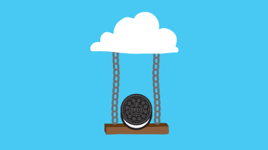 Oreo clipart date. Home