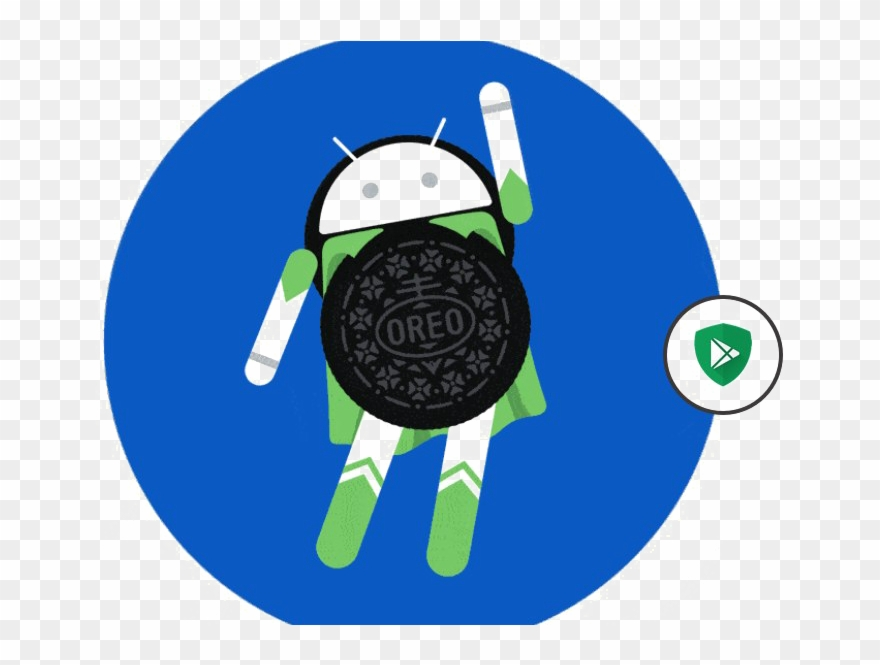 Android png download image. Oreo clipart date