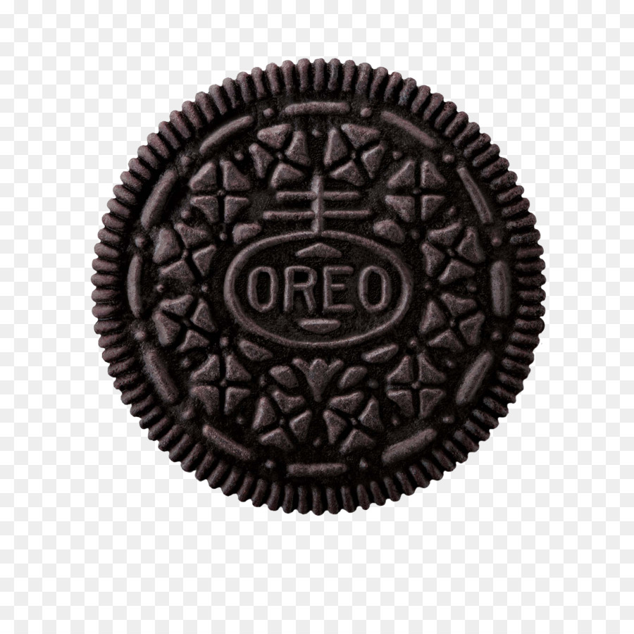 Food background cookie snack. Oreo clipart day