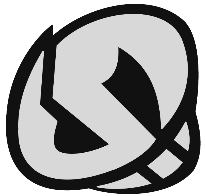 Team skull by coolshallow. Oreo clipart emblem
