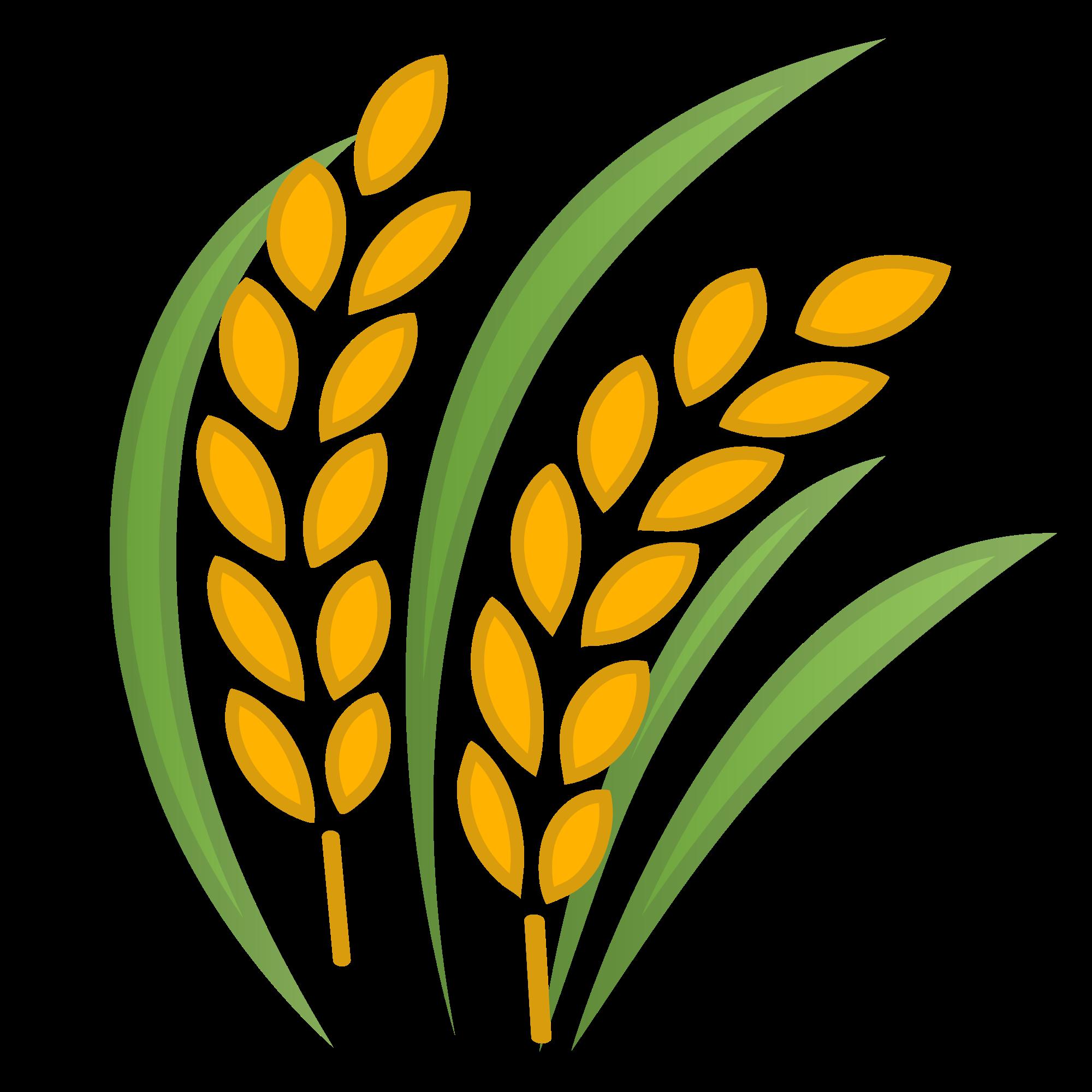 Wheat clipart svg. File noto emoji oreo