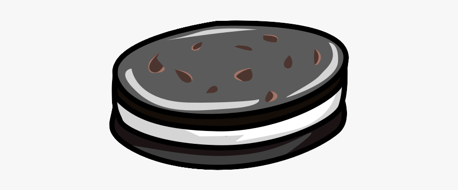 Oreo clipart illustration. Free cookies cookie png