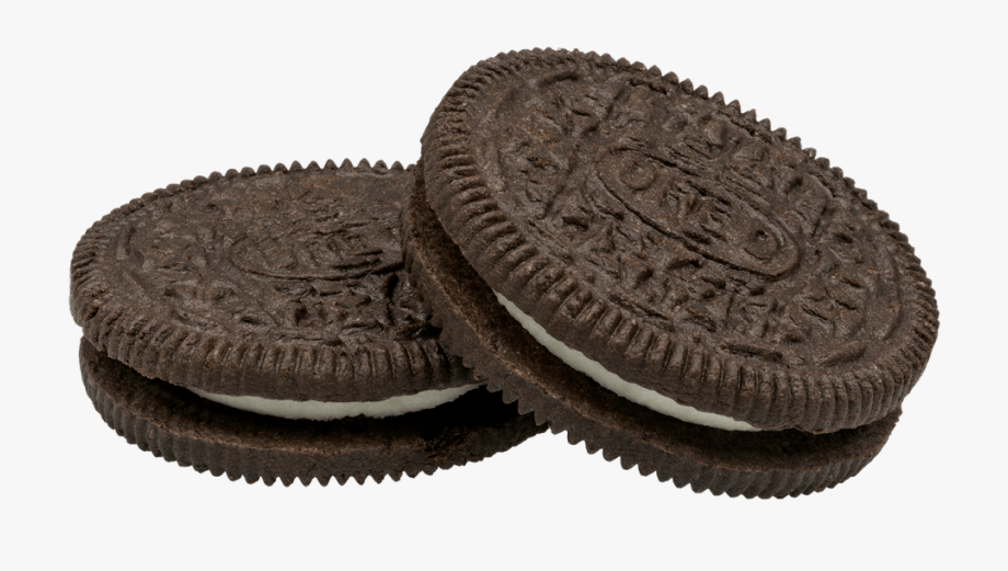 Oreo clipart round thing. Opening a strong presentation