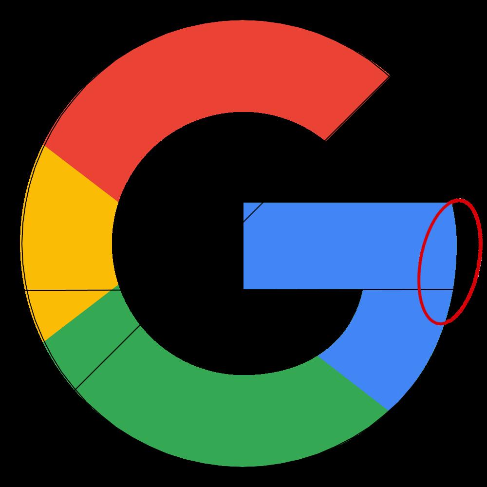 Is the new google. Oreo clipart symbol
