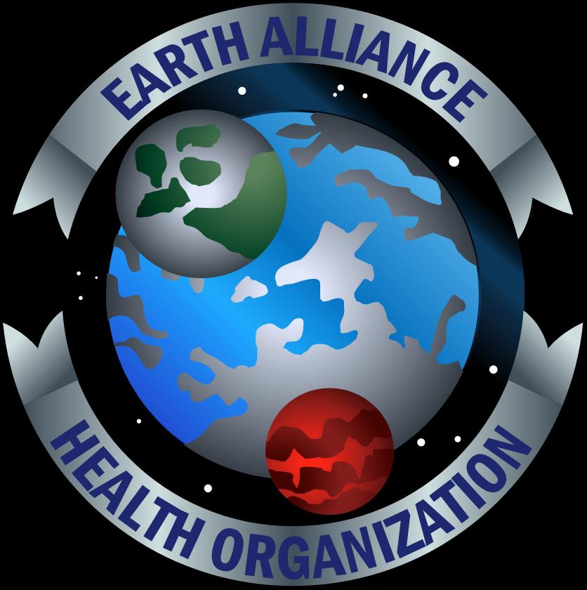 Organization clipart health history. Earth alliance the babylon