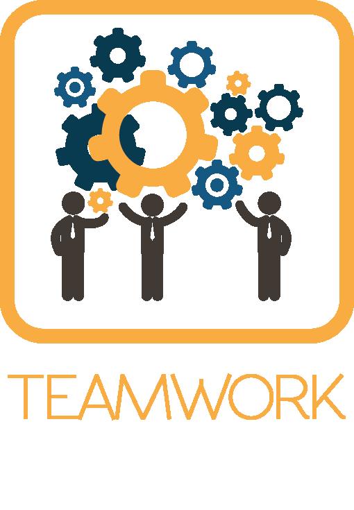 Teamwork clipart interdependent. Gml performance we believe