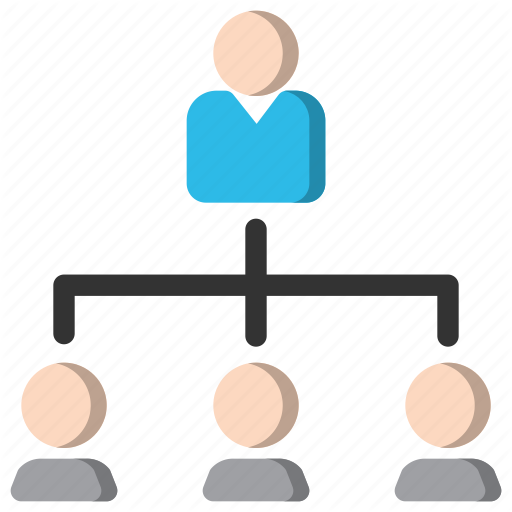business vol by. Organization clipart management structure